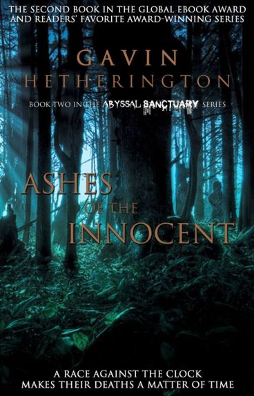 Ashes of the Innocent (Abyssal Sanctuary #2)