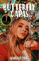 Butterfly capas by Mxriastories