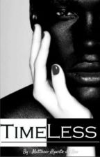 Timeless | سَرمَديّ  by arrtexistence