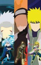 HOKAGE's Aid (Naruto Fanfiction) by Zk_error