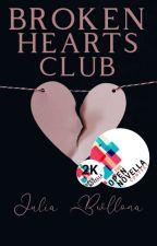 Broken Hearts Club // ONC Entry by invidiums