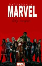 MARVEL → DIRTY IMAGINES by bellsbooty