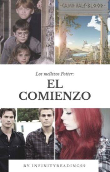 Los Mellizos Potter: El Comienzo. (Primera Temporada)