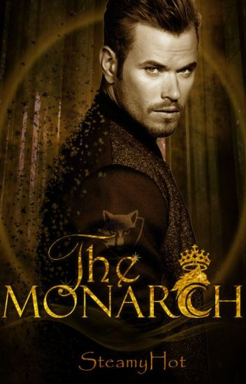 The Monarch ( book 2 - Completed )