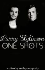 Larry Stylinson One Shots by smileyourepretty