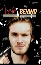 Left Behind~ Melix Fanfic[Discontinued] by GoldenPoods