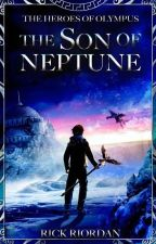 The Son Of Neptune by Sp0ok_fin