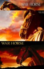 WarHorse by Sytje_WarHorse