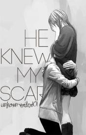 He Knew My Scars by bookbountiful