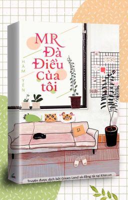 Đọc truyện Mr Đà Điểu của tôi - Hàm Yên