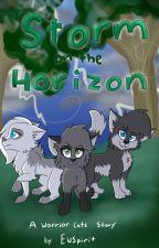 Storm on the Horizon (Burza na Horyzoncie) - tłumaczenie by Wera24423