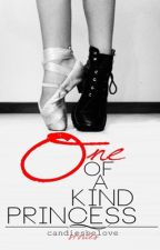 One of a Kind Princess [REVISING] by candiesbelove
