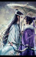 Tháng ngày yên bình full [ MĐTS đồng nhân] [Hi Trừng] by LinhTrng186
