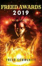 The FREED Awards 2019 (Open) by FreedCommunity