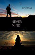 Nevermind  by Inconnutoutcourt