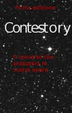 Contestory by MikBlood