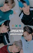 TXT UPDATES by AnneeeDy