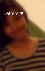 Letters ♥ by TRICEBEA