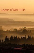 Lame d'Artiste by Sachamrc