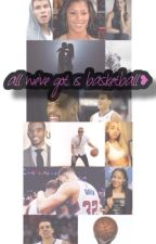 All We've Got Is Basketball (Blake Griffin FanFic) by mrowland71
