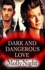Dark and Dangerous Love (In French) by Lottiiie
