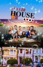 A Fuller House Story by CaratCakeArmy