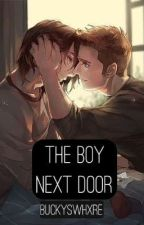 The Boy Next Door by Buckyswhxre