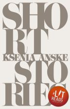 Short Story Collection by kseniaanske