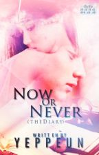 Now Or Never (The Diary) by Yeppeun