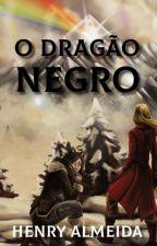 O Dragão Negro by H0Almeida