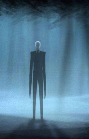 All Darkness Isn't Evil (Creepypasta x Male Reader) - The Return
