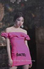 Date; by Chaeng_min