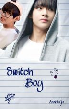 Switch Boy(BTS Taehyung) by AnsbkGc