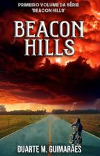BEACON HILLS #1 by duartemguimaraes