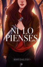 N es de Ni-Lo-Pienses (#1) by SofiDalesio