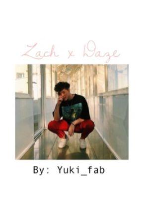 Zach x Daze (stay) by yuki_fab