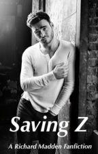 Saving Z by NatalieA13