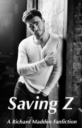 Saving Z by NatalieA13