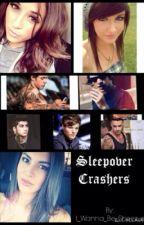 Sleepover Crashers by Amethystle