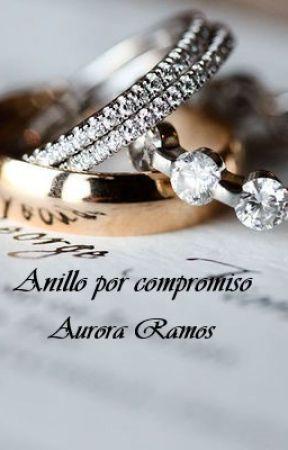 Anillo por compromiso by AuroraRamos13