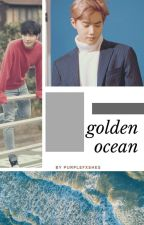 GOLDEN OCEAN ≈ layho by purplefxshes