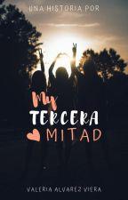 Mi Tercera Mitad by ValeriaAlvarezViera