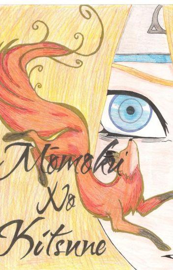 Momoku no Kitsune- a Naruto fanfiction