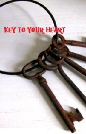 Key To Your Heart (boyxboy) On Hold by RayneboesRfallindown