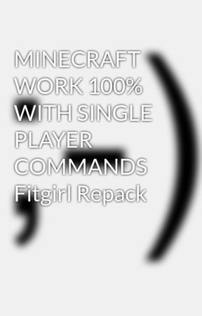 single player commands 1.12 download