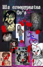 Mis creepypastas oc's [Fichas] by Ms-Circus