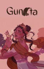 Gunita by CYTiX25