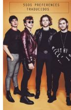 5SOS Preferences (Spanish) by Hemmingscrew