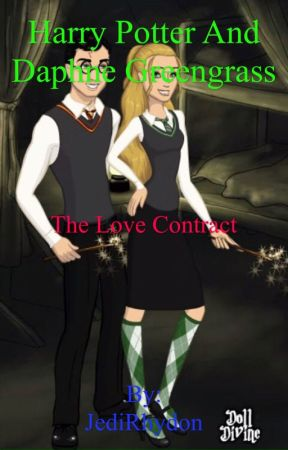 Harry Potter: The Love Contract - Characters - Wattpad
