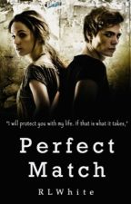 Perfect Match for a Badass (Completed) (Editing Slowly) by RLWhite